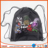 High Quallity Durable Colored Drawstring Bag