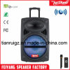 Feiyang /Temeisheng Rechargeable Portable Bluetooth Trolley Speaker 6814-16