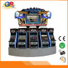 Casino Video Triple Gold 5 Dragon Poker Keno Slot Machine for Sale