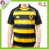 OEM Service Sublimation Custom Digital Print Blank Wholesale Rugby Shirts