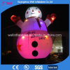 Good Price Inflatable Snow Man Inflatable Christmas Decoration Character