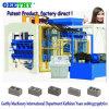 Qt10-15 Hydraulic Pressure Cement Block Making Machine Price in India
