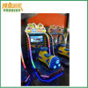 Coin Operated Kids Racing Super Speed Airship Simulator Machines