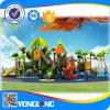 Yl-L171 Cheap Plastic Children′s Playground Game Play Area