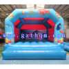 Happy Hop PRO Inflatable Bouncer/Durable Colorful Inflatable Bouncer