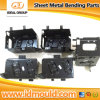 Custom Auto Parts Sheet Metal Bending Fabrication