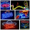 Custom Acrylic Neon Light Advertising LED Neon Sign
