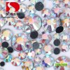 Lead Free Brilliant Cut Flat Back Hotfix Rhinestone for Wedding Dress Trim&Beads