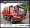 Dump Truck HOWO Tipper Truck 25ton Capacity Sinotruk Truck
