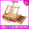 Wooden Easel Drawing Easel Sketch Easel, High Quality Wooden Studio Sketch Easel W12b065