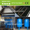 High efficient sewage treatment machine