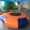 Playground Equipment of Inflatable Trampoline Park Use