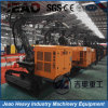 Hc726b New Condition and 365 Days Warranty Borehole Deep Crawler Diesel Drilling Rigs for Sales