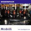 Mic Top Quality Micmachinery Three-in-One Automatic Beer Filling and Capping Machine with Ce
