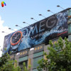 Large Outdoor Custom Advertising Digital Printing Billboard Frontlit Flex Banner