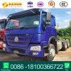 Sinotruk HOWO Tractor Truck 420HP 10 Wheels 6X4 Sinotruk HOWO Heavy Duty Truck Trailer Head Tractor Head 10 Tyres 6*4 Tractor Truck for Africa Market
