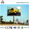 Outdoor Waterproof P10 Full Color LED Display Panel