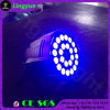DJ Equipment 24X10W RGBW 4in1 Stage LED PAR Can