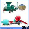 Dairy Farm Square Round Hydraulic Straw Silage Feed Bale Press Best Price