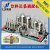 Scale Bottled Flavor Orange/Fruit/Aloe Juice Processing Line
