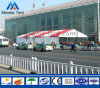 Clear Span Exhibition Tent with PVC Fabric