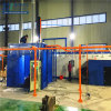 Hanna Brand Sport Equipment Electrostatic Powder Coating Equipment
