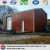 Economic Light Steel Structure Prefabricated Cargo Storage Shed
