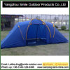 Swiss Prefabricated High Quality Promotional 6 Person Family Tent