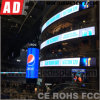 Trade Show LED Screen with Excellent Performance Flexible LED Pixel Screen with Mobile Movable Made in China