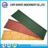 Metal Shingles No Fade Building Material Shingle Type Roof Tile