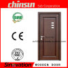 Wood Solid Wooden Door Fancy Door