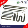 Micc Finned Tubular Heater Heating Element