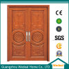 Customize Composite Solid Interior Wooden Door for Hotels
