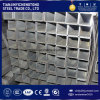 Hot Rolled Square Steel Tube Price Per Kg