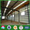 Portal Steel Frame Structural Building for Paper Making Factory