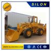 Liugong 4 Ton Hydraulic Wheel Loader Zl40b