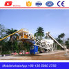 portable Mini Mobile Batching Plant Exported to Canada