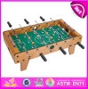 2014 New Design Hand Play Football Table, Home Football Table, Cheap Football Table, Hot Sale Football Table Toy Factory W11A031
