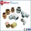 2q9 2q9-Rn Adapter Metric Male Hydraulic Hose Fitting Hose Adapter