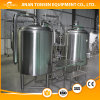Create New Business by 400L Kingfisher Beer Brewery Equipment for Taproom, Hotel, Pub, Barbecue