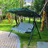 3 Seat Garden Swing Chairs (MW11019)