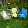 Outdoor Spring Chair (XY-133B)