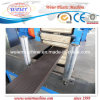 WPC Outdoor Profile Machine Plastic Extruder (SJSZ-65/132)