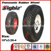DOT CCC SGS Full Size Rubber Wheel