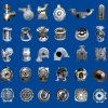 Stainless Steel Casting Pump Parts