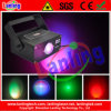3-in-1 RGB 9W Mini Indoor LED Strobe Light