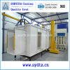 Powder Coating Line Equipment Machine Painting Room