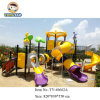 Tongyao Children Colorful Plastic Commercial Outdoor Slide Playground (TY-40662)