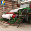 Tissue Paper Pulp Making Machine/Toilet Paper Production Line Made in China