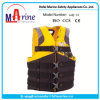 Best Selling Manufacturer Customized EPE Foam Kayak Life Jacket